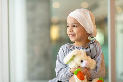 The Anticancer Fund supports the Metro-PD1 trial as we feel the urge to compensate the lack of investment in new cancer treatments for children.