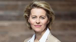 The Anticancer Fund Ursula von der Leyen