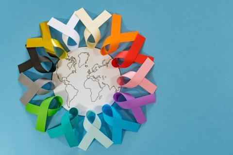 Het Antikankerfonds ijvert voor een wereld waarin alle kankerpatiënten toegang hebben tot de beste behandelingen