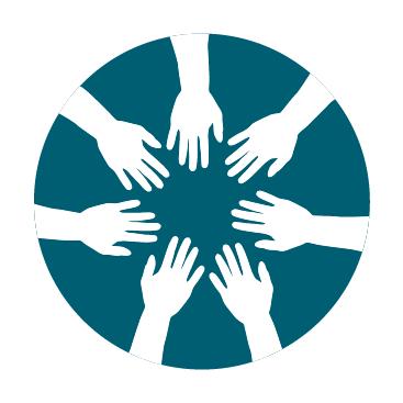 Consortium-building Icon