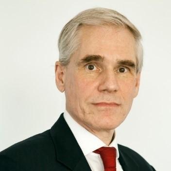Hans Georg Eichler, European Medicines Agency, the Anticancer Fund webinar
