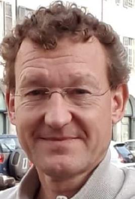 Jan-Willem Van de Loo, Team Lead for Cancer, the Anticancer Fund webinar