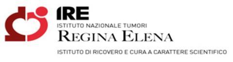 Istituti Fisioterapici Ospitalieri - Regina Elena National Cancer Institute