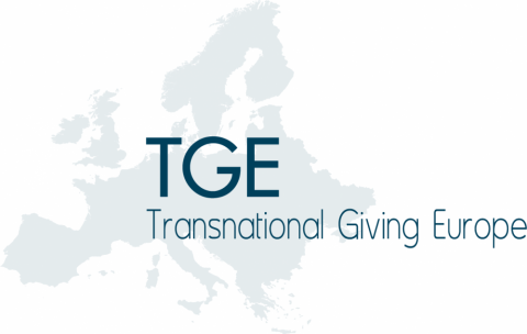 Het Antikankerfonds gebruikt het platform van Transnational Giving Europe