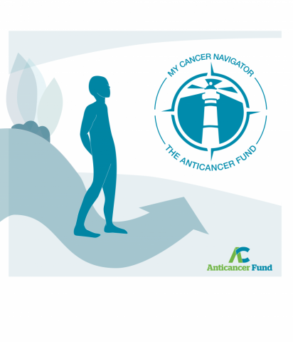 My Cancer Navigator helps you to find your way