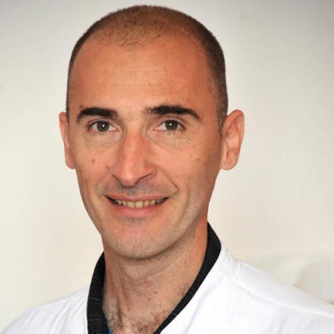 Nicolas André, Hôpital pour Enfants de la Timone, the Anticancer Fund webinar