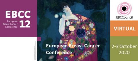The Anticancer Fund is presenting a poster at EBCC-12