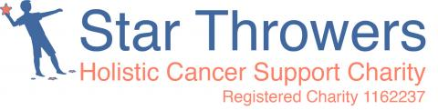 Star Throwers partner Anticancer Fund