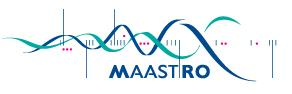Stichting Maastricht Radiation Oncology 'Maastro Clinic'
