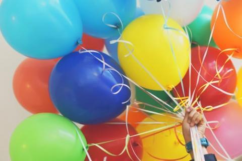 Célébration pour une bonne cause: le Fonds Anticancer