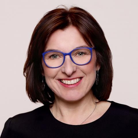 Tilly Metz, Member of the European Parliament, the Anticancer Fund webinar