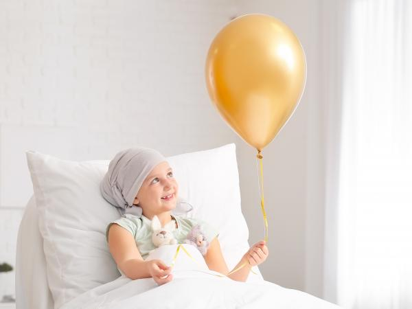 The Anticancer Fund and Professor David A. Walker on Brainstem Gliomas