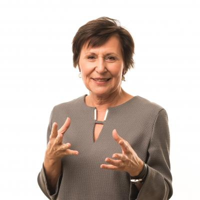 Lydie Meheus